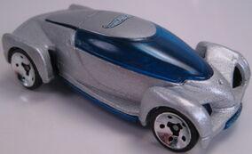 2002 Autonomy Concept car