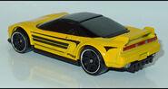 90' Acura NSX (3717) HW L1160646