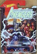AvengersSeries2018PonyUp
