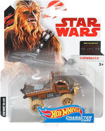 FDJ82 Chewbacca package front