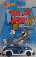 Tom & Jerry 4-6; HW Pursuit (2013) - Hot Wheels CMJ32 2015