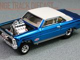 '66 Chevy Super Nova