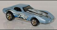 Chevrolet Corvette (3801) HW L1170042