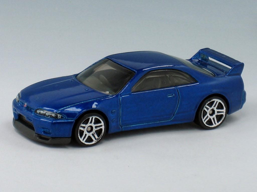 Nissan Skyline Gt R R33 Hot Wheels Wiki Fandom Powered By Wikia