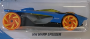 Warp Speeder (2020 New Casting)