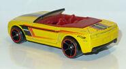 Camaro convertible concept (4169) HW L1180003
