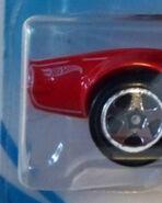 CorvetteRacer69 2019 rear