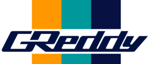 GReddy logo