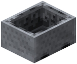 Minecart in-game