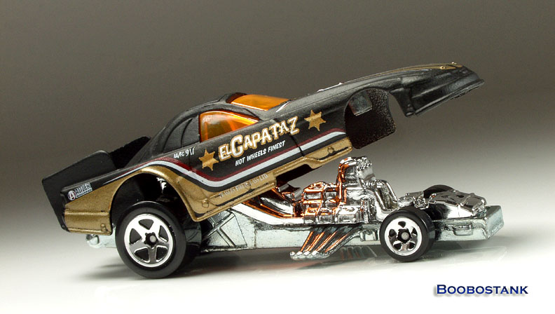 Mustang Funny Car Hot Wheels Wiki Fandom Powered By Wikia