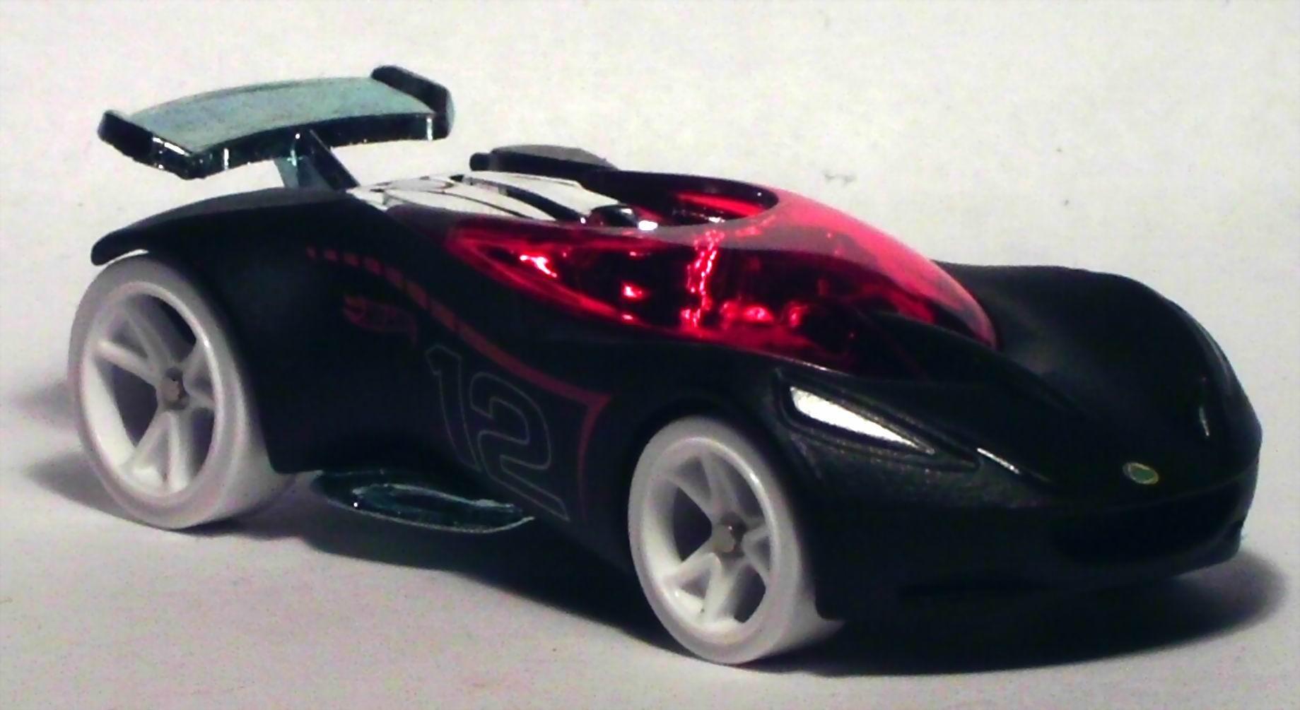 image - team hot wheels hsw lotus concept 2012 | hot wheels wiki