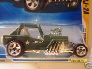'42 Jeep