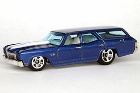'70 Chevelle SS Wagon - 7449df