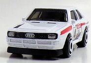'84 Audi Sport Quattro grille