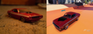 27. 1970 Dodge Challenger (before-after)