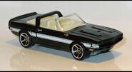 69' Shelby GT 500 (4017) HW L1170638