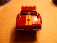 DWC55 '69 Corvette rear view