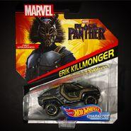 Erik Killmonger (FRB32)