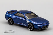 FYB74 - Nissan Skyline GT-R (BNR32)-1