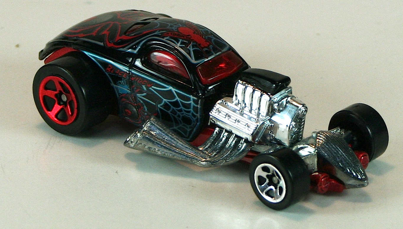 This is an image of Dynamite Pics of Hot Wheels