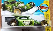 Aristo Rat MF green