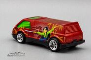 GJR21 - Dream Van XGW-1