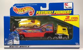 Pavement Pounder 2000 Lamborghini