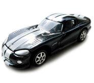 Dodge Viper GTS - 1998 F.A.O. Schwarz Exclusive