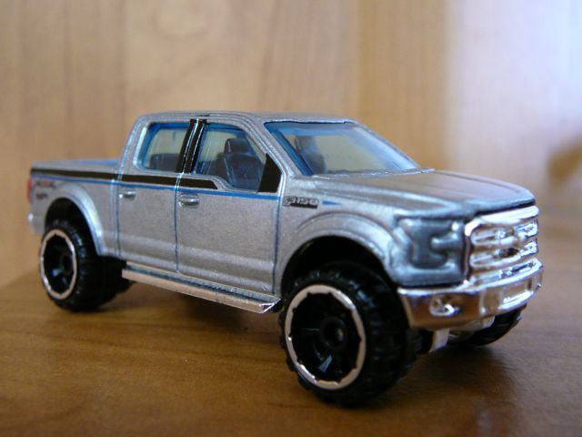 15 Ford F 150