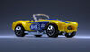 Shelby Cobra 427 (2009 Colour Shifters)