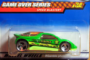 Speed Blaster | Hot Wheels Wiki | FANDOM powered by Wikia