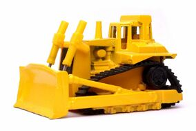 CAT Bulldozer - 3188ef