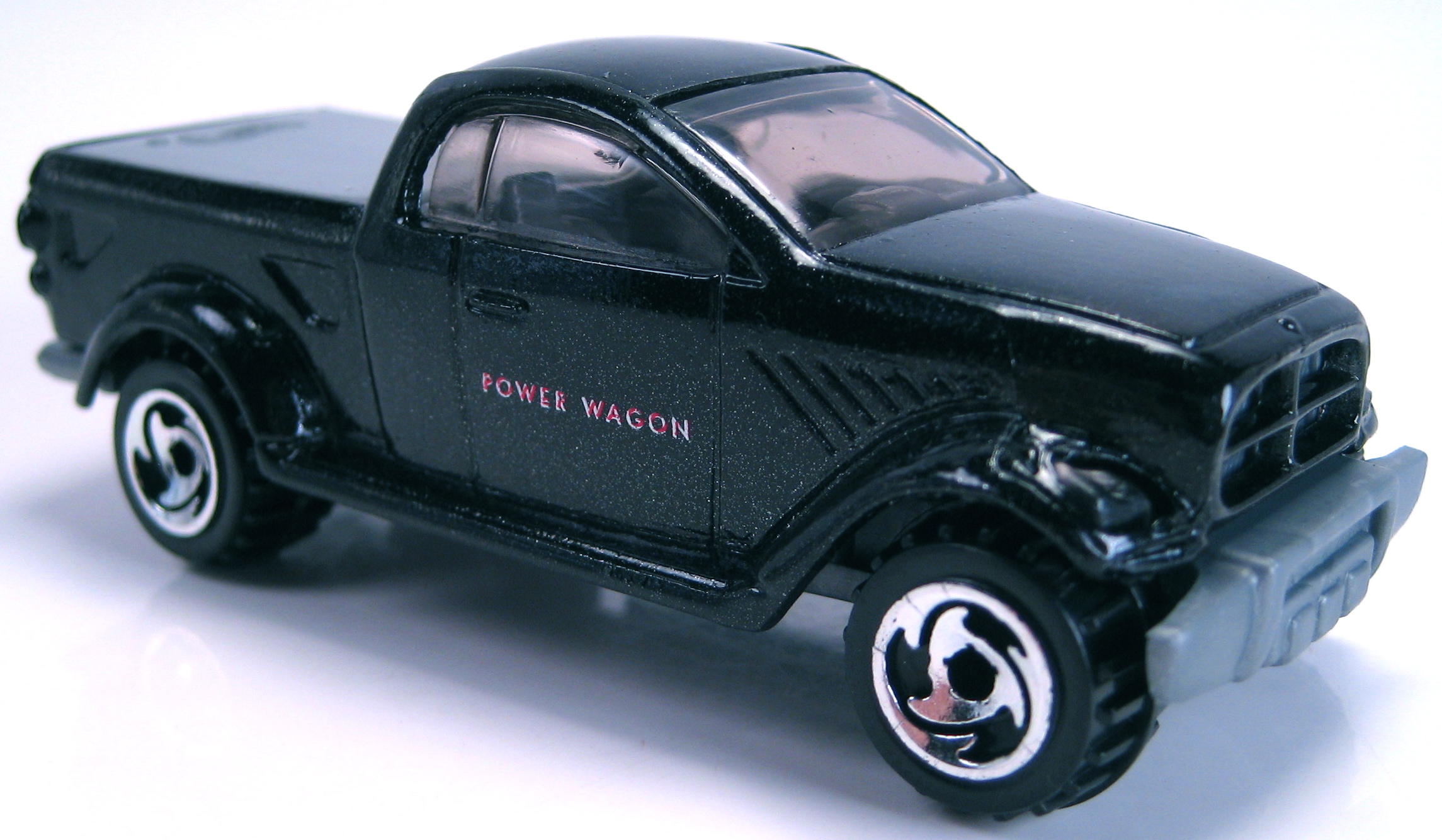 Dodge Power Wagon Hot Wheels Wiki Fandom Powered By Wikia Versions The