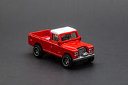 FYB54 Land Rover Series III Pickup-2