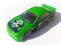 Holden SS Commodore VT thumbnail