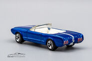 T9969 - 63 Ford Mustang II Concept-1