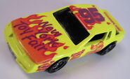 Toy fair chevy stocker 2