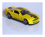 10' FORD SHELBY GT 500 (1528) HW DSC00107