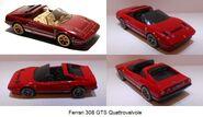 2009 308 gts quattrovalvole
