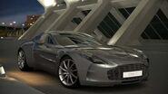 Gran Turismo Aston Martin One-77