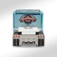 HWC Series 14 Neo-Classics Convoy Custom back