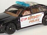 Police Cruiser (1996)