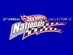 2001 nationals