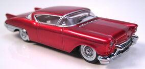 57 Cadillac Eldorado signature 57s legends set 1997