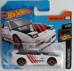 96 Nissan 180SX (FKB00) (pack)