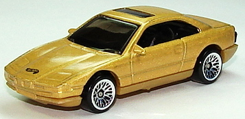 Bmw 850i Hot Wheels Wiki Fandom Powered By Wikia