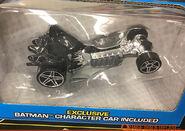 Batman Hot Rod (DXC79)