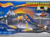 Freeway Chase Playset
