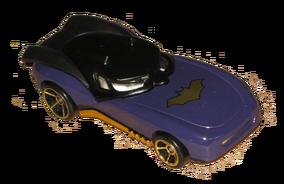 DC Batgirl (DXM52)