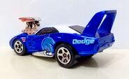 Dodge Charger Daytona, Ton - Mopar Madness 5 - 06 - 2